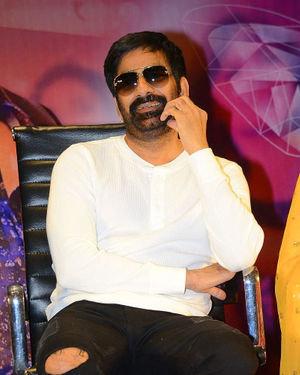 Ravi Teja - Disco Raja Movie Success Meet Photos   Picture 1716981