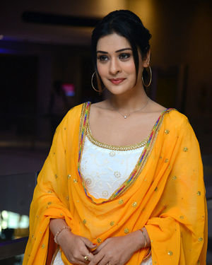 Payal Rajput - Disco Raja Movie Success Meet Photos | Picture 1717042