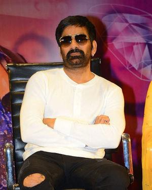 Ravi Teja - Disco Raja Movie Success Meet Photos