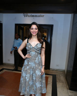 Tamanna Bhatia - Launch Of New Projects Of Magnets Infra & Services Photos