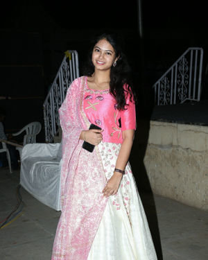 Ramya Behara - Launch Of New Projects Of Magnets Infra & Services Photos | Picture 1716883