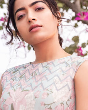 Rashmika Mandanna Latest Photoshoot | Picture 1717139