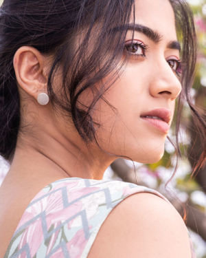 Rashmika Mandanna Latest Photoshoot | Picture 1717137