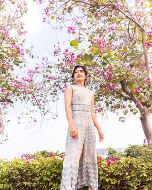 Rashmika Mandanna Latest Photoshoot | Picture 1717135