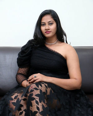 Siri Chandana Krishnan - Right Right Baggidi Gopal Movie Press Meet Photos | Picture 1717089