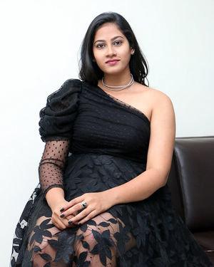 Siri Chandana Krishnan - Right Right Baggidi Gopal Movie Press Meet Photos | Picture 1717090