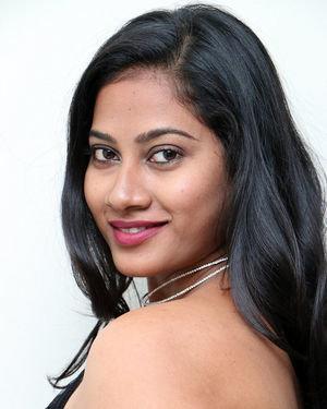 Siri Chandana Krishnan - Right Right Baggidi Gopal Movie Press Meet Photos | Picture 1717109