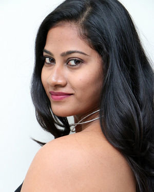 Siri Chandana Krishnan - Right Right Baggidi Gopal Movie Press Meet Photos | Picture 1717097
