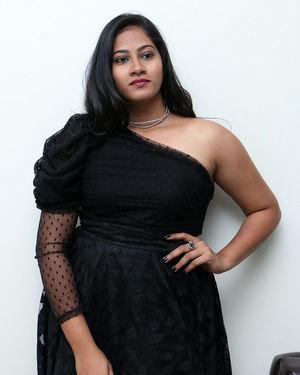 Siri Chandana Krishnan - Right Right Baggidi Gopal Movie Press Meet Photos | Picture 1717092