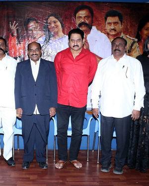 Right Right Baggidi Gopal Movie Press Meet Photos