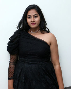 Siri Chandana Krishnan - Right Right Baggidi Gopal Movie Press Meet Photos | Picture 1717106