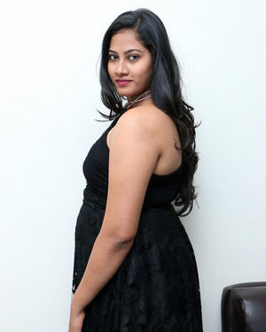 Siri Chandana Krishnan - Right Right Baggidi Gopal Movie Press Meet Photos | Picture 1717096