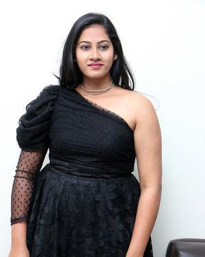 Siri Chandana Krishnan - Right Right Baggidi Gopal Movie Press Meet Photos | Picture 1717091