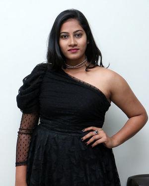 Siri Chandana Krishnan - Right Right Baggidi Gopal Movie Press Meet Photos | Picture 1717103