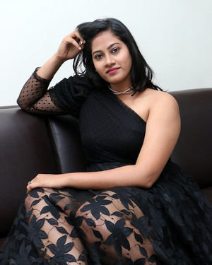 Siri Chandana Krishnan - Right Right Baggidi Gopal Movie Press Meet Photos | Picture 1717112
