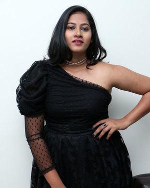 Siri Chandana Krishnan - Right Right Baggidi Gopal Movie Press Meet Photos | Picture 1717104