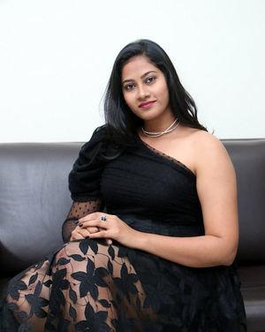 Siri Chandana Krishnan - Right Right Baggidi Gopal Movie Press Meet Photos | Picture 1717087