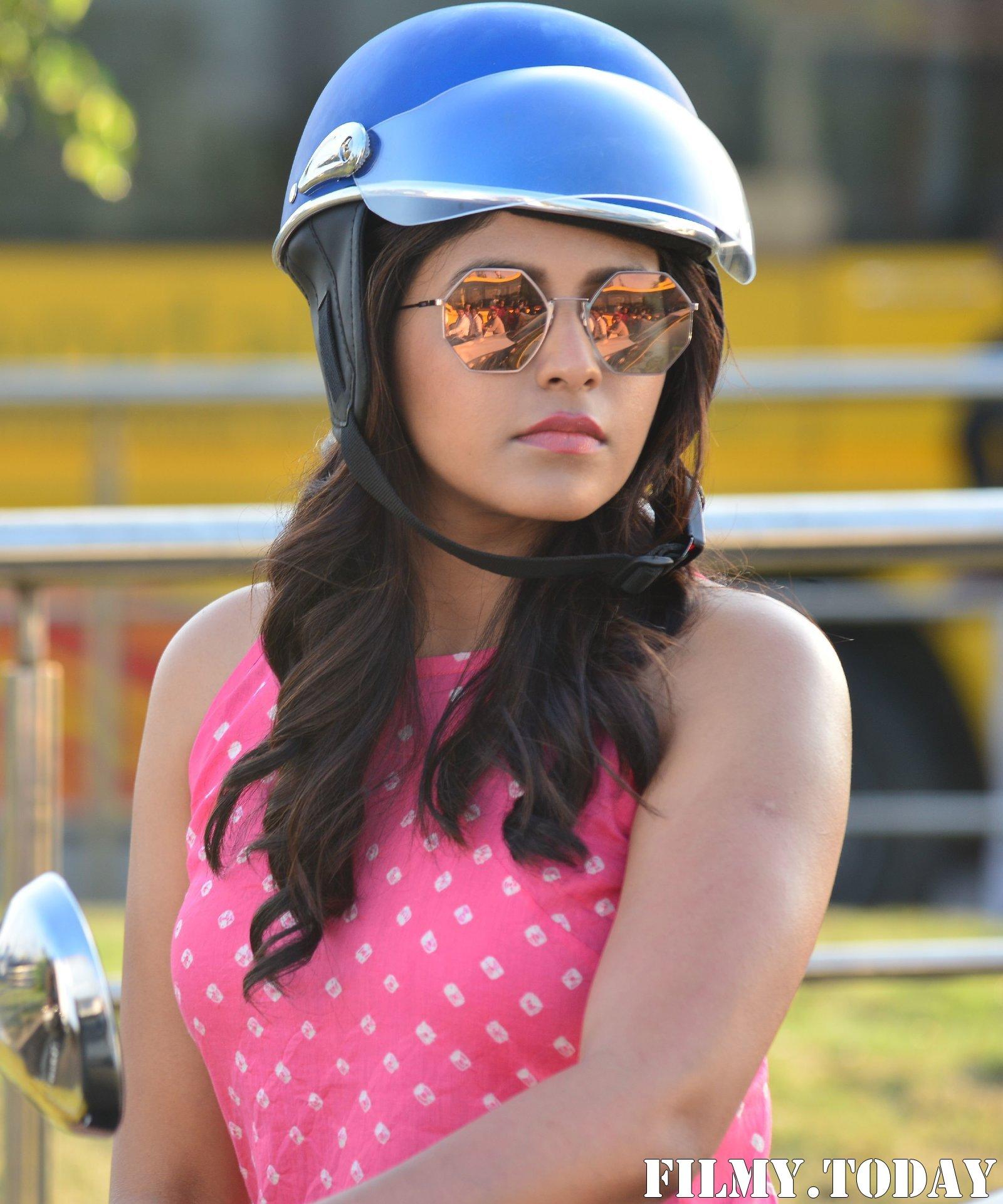 Anjali (Actress) - Anandha Bhairavi Movie Stills | Picture 1717909