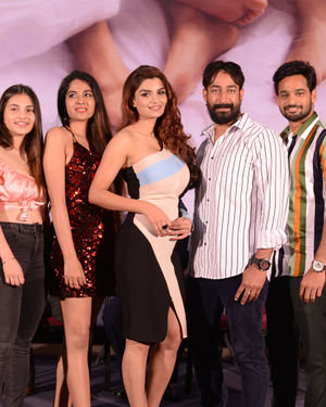 Commitment Telugu Movie Title Launch Photos