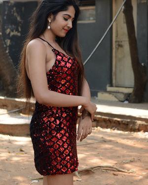 Simar Singh - Commitment Telugu Movie Title Launch Photos | Picture 1717670
