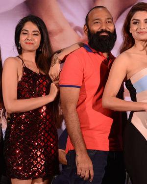 Commitment Telugu Movie Title Launch Photos | Picture 1717679