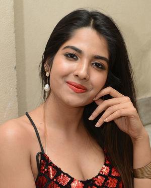 Simar Singh - Commitment Telugu Movie Title Launch Photos | Picture 1717667