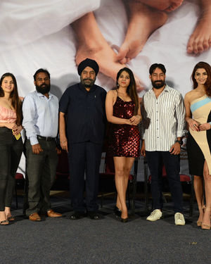 Commitment Telugu Movie Title Launch Photos | Picture 1717685
