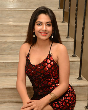 Simar Singh - Commitment Telugu Movie Title Launch Photos | Picture 1717663