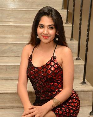 Simar Singh - Commitment Telugu Movie Title Launch Photos   Picture 1717662