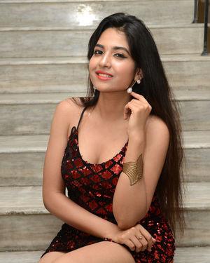 Simar Singh - Commitment Telugu Movie Title Launch Photos | Picture 1717665