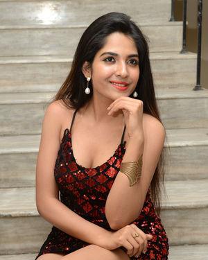 Simar Singh - Commitment Telugu Movie Title Launch Photos | Picture 1717664