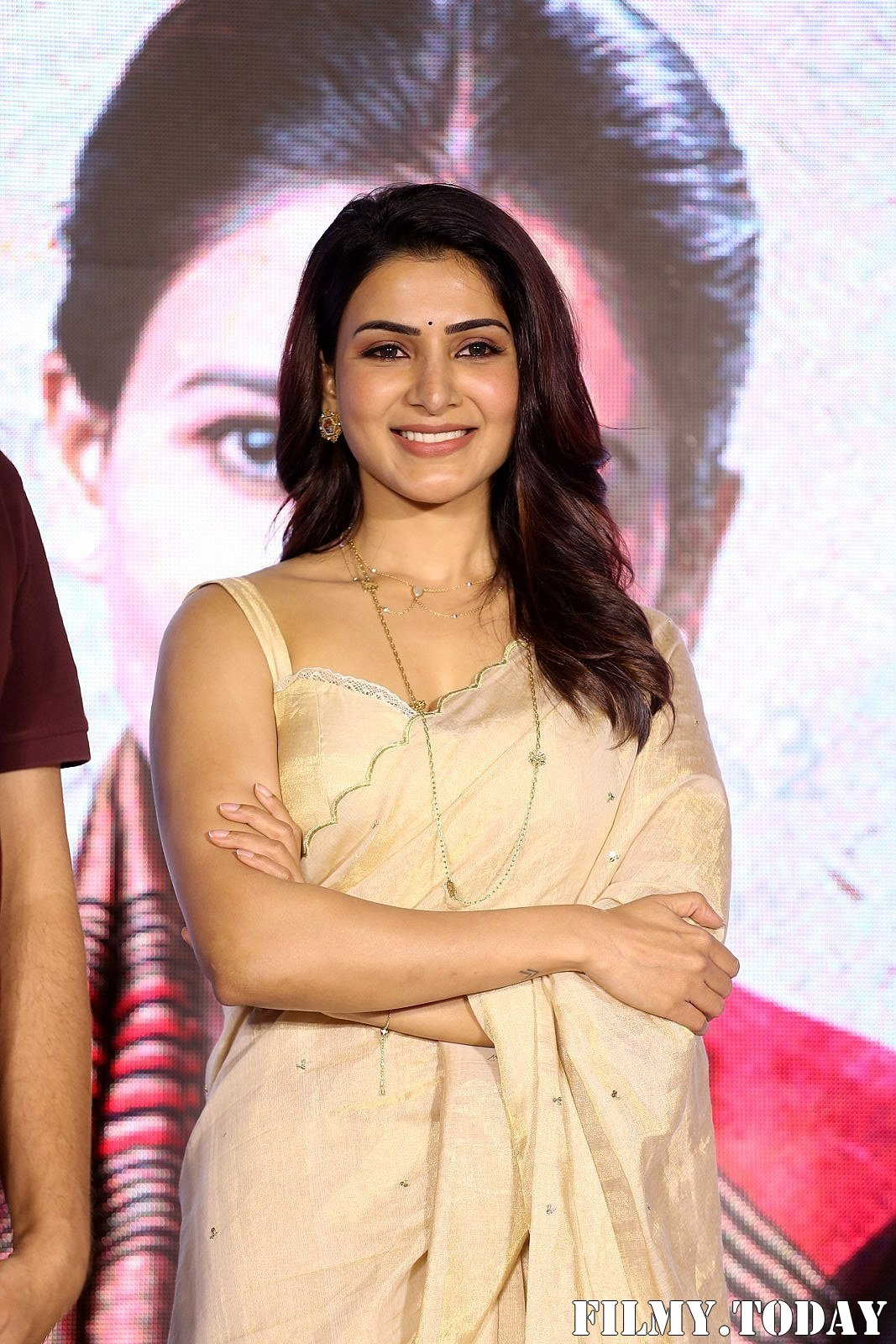Samantha Akkineni - Jaanu Telugu Movie Trailer Launch Photos | Picture 1717720