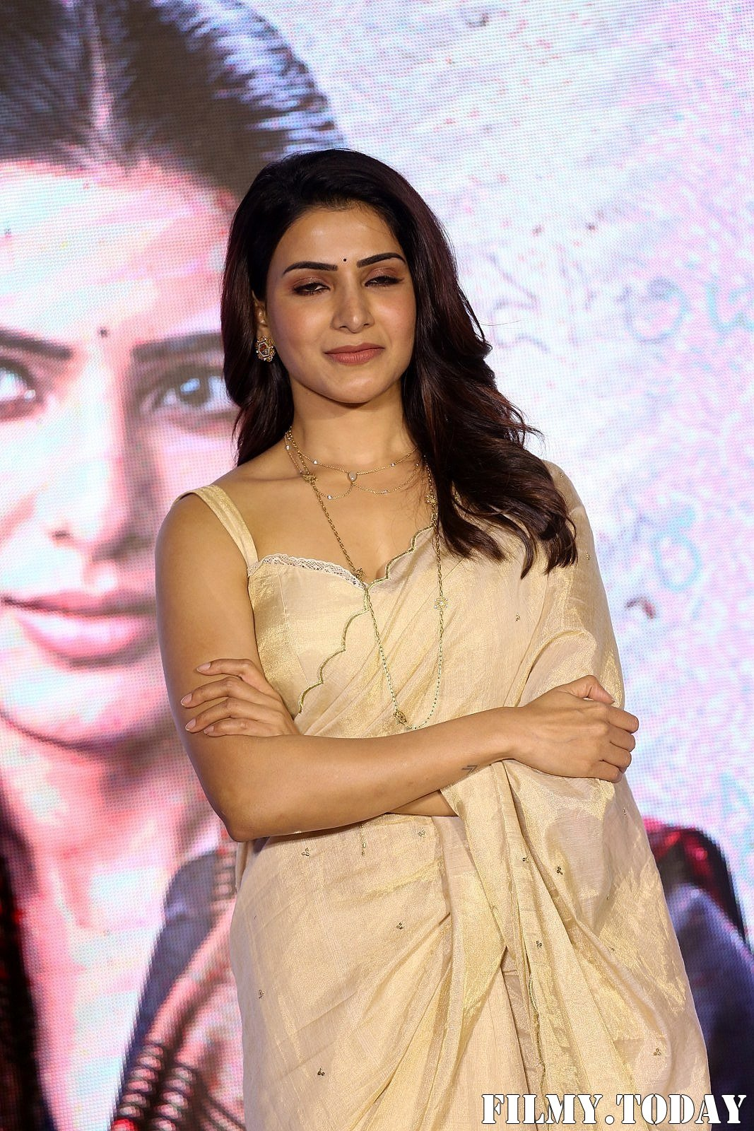 Samantha Akkineni - Jaanu Telugu Movie Trailer Launch Photos   Picture 1717714