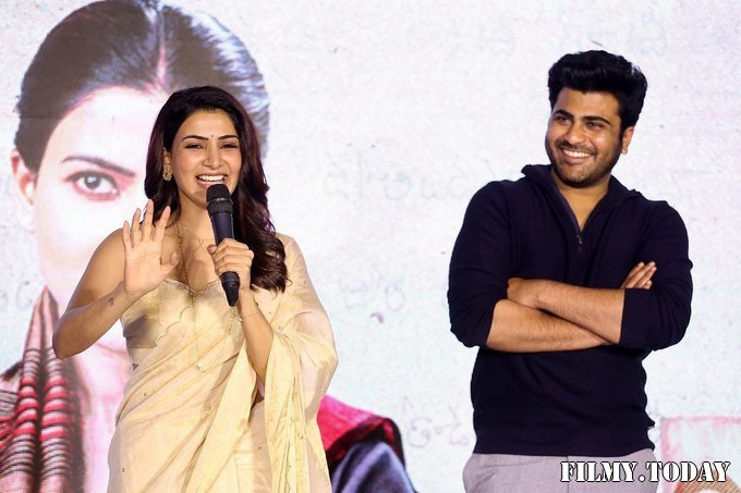Jaanu Telugu Movie Trailer Launch Photos | Picture 1717700