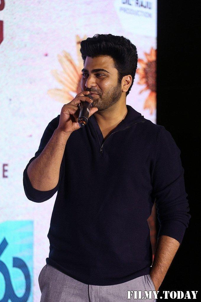 Sharvanand - Jaanu Telugu Movie Trailer Launch Photos | Picture 1717708