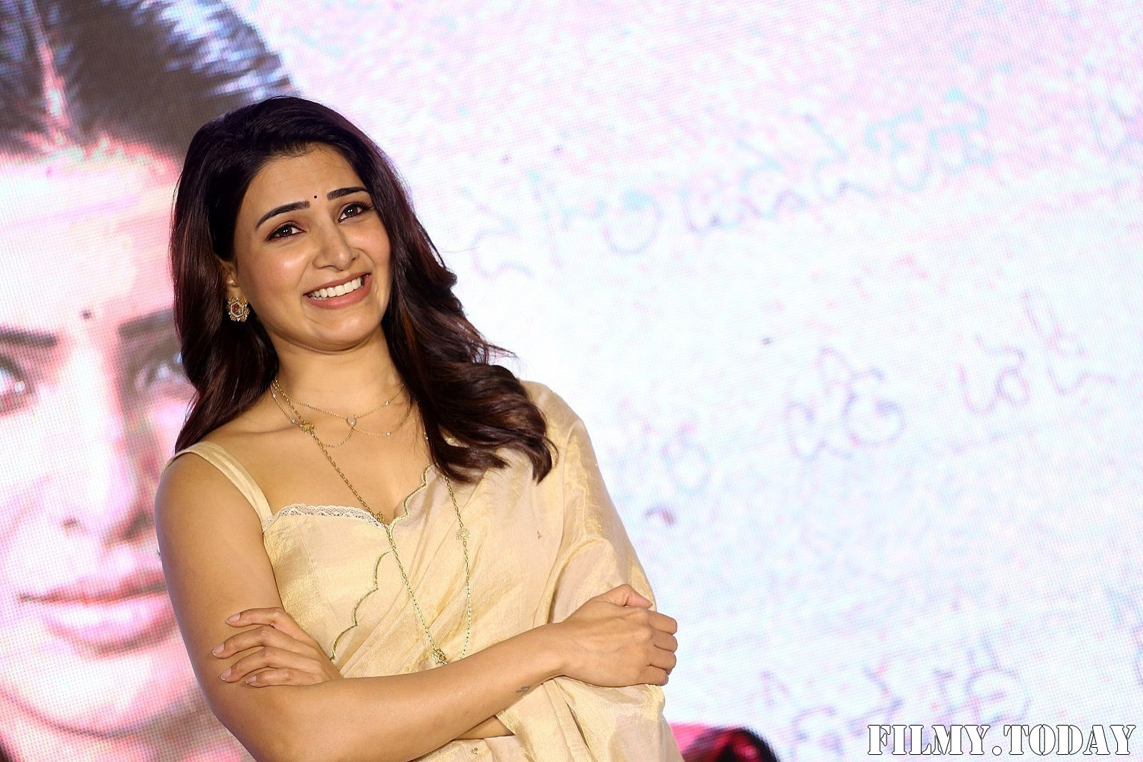 Samantha Akkineni - Jaanu Telugu Movie Trailer Launch Photos | Picture 1717717