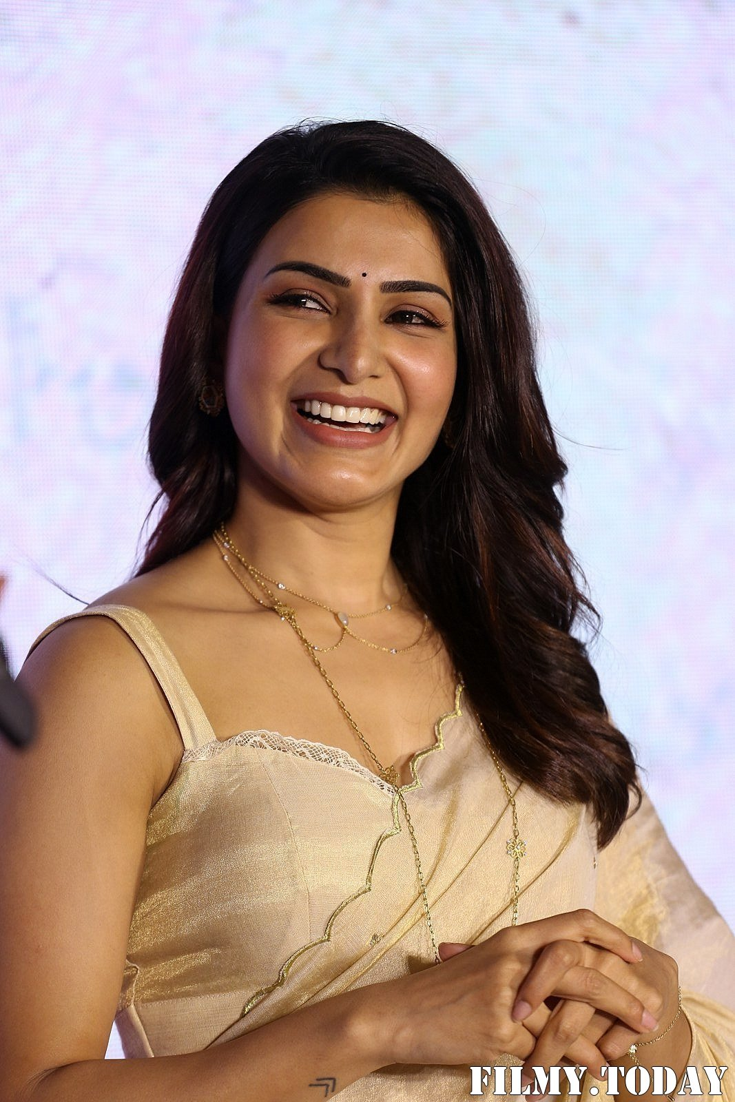 Samantha Akkineni - Jaanu Telugu Movie Trailer Launch Photos   Picture 1717707