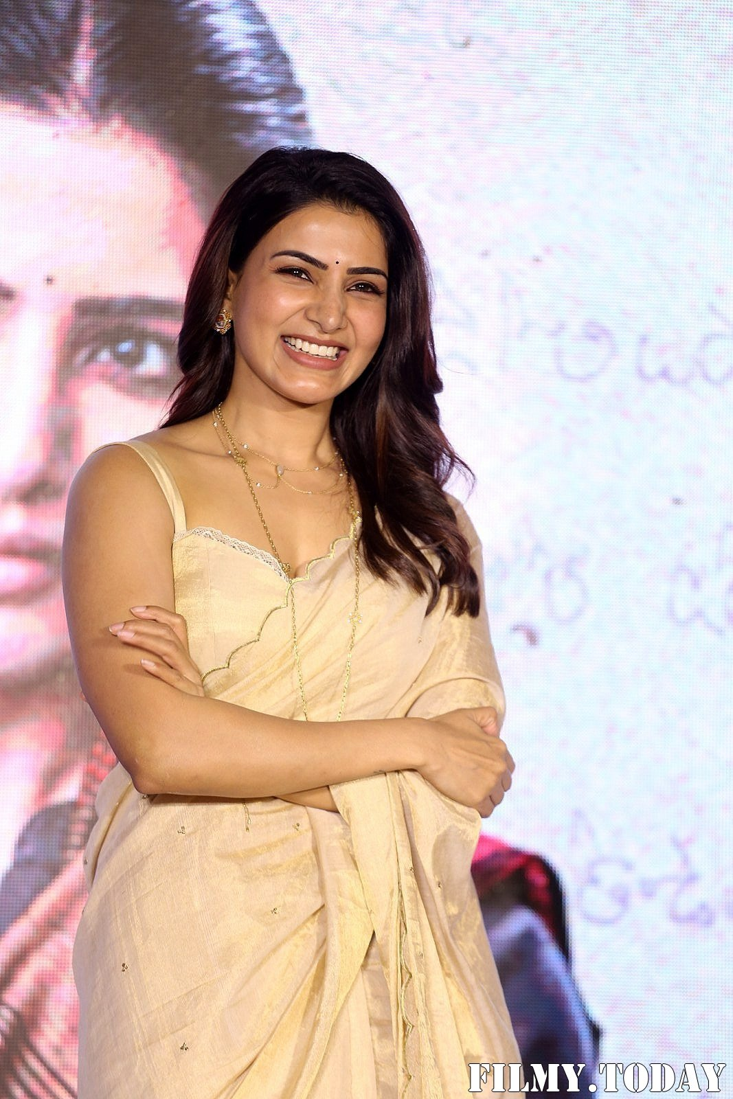 Samantha Akkineni - Jaanu Telugu Movie Trailer Launch Photos | Picture 1717711