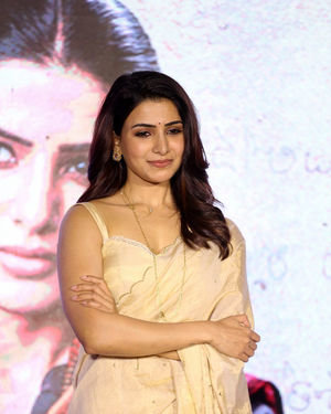 Samantha Akkineni - Jaanu Telugu Movie Trailer Launch Photos | Picture 1717718