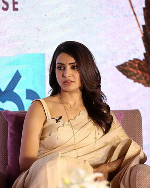 Samantha Akkineni - Jaanu Telugu Movie Trailer Launch Photos | Picture 1717687
