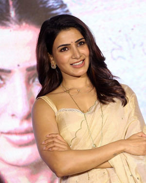 Samantha Akkineni - Jaanu Telugu Movie Trailer Launch Photos | Picture 1717716