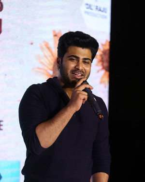 Sharvanand - Jaanu Telugu Movie Trailer Launch Photos | Picture 1717709
