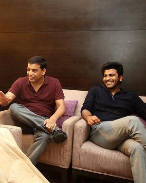 Jaanu Telugu Movie Trailer Launch Photos | Picture 1717689