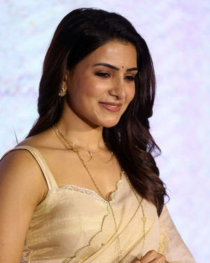 Samantha Akkineni - Jaanu Telugu Movie Trailer Launch Photos | Picture 1717705