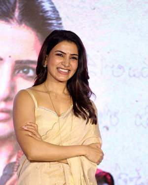 Samantha Akkineni - Jaanu Telugu Movie Trailer Launch Photos | Picture 1717711