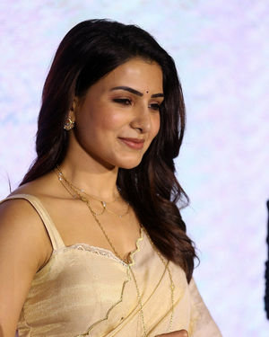 Samantha Akkineni - Jaanu Telugu Movie Trailer Launch Photos | Picture 1717704