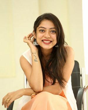 Varsha Bollamma At Choosi Choodangaane Movie Interview | Picture 1717801