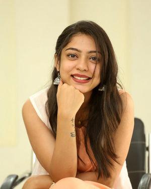 Varsha Bollamma At Choosi Choodangaane Movie Interview | Picture 1717792