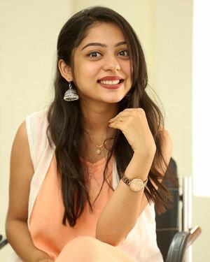 Varsha Bollamma At Choosi Choodangaane Movie Interview | Picture 1717798