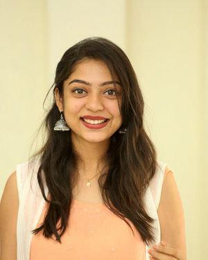 Varsha Bollamma At Choosi Choodangaane Movie Interview | Picture 1717777